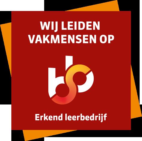 Logo SBB - Erkend Leerbedrijf