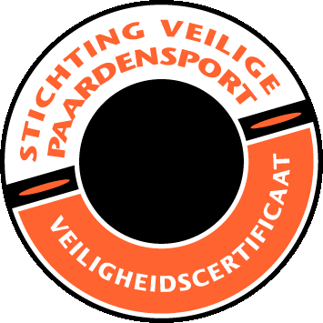 Logo Stichting Veilige Paardensport