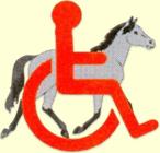 Logo VPGO - Vereniging Paardrijden Gehandicapten Ondersteuning